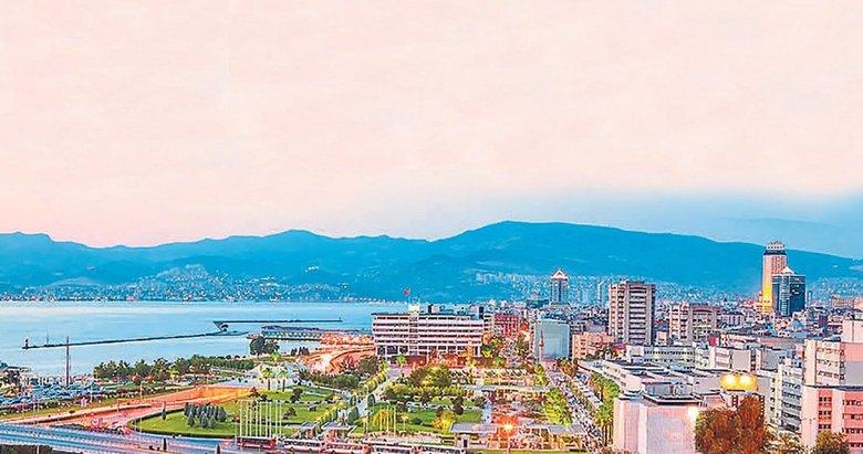 Beyin göçünün başkenti İzmir