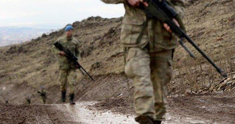 İçişleri Bakanlığı: Biri gri listede 7 terörist etkisiz hale getirildi