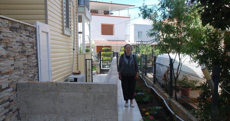 İzmir'de kapı komşuları davalık oldu! Onları arabulucu bile uzlaştıramadı!
