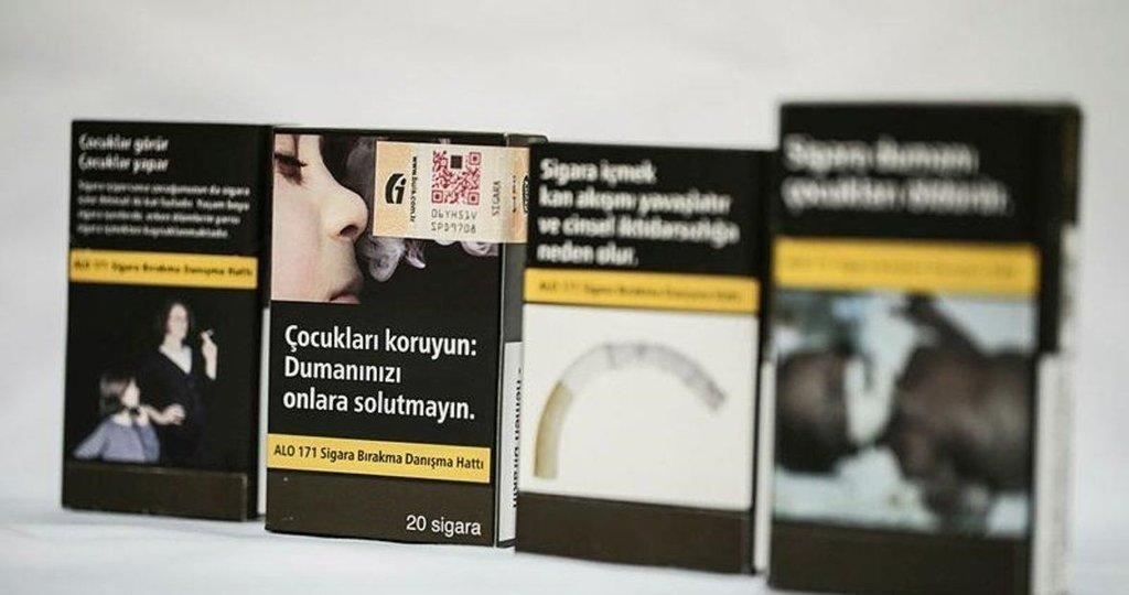 Sigara fiyatları ne kadar oldu? Sigaraya ne kadar zam geldi? İşte güncel sigara fiyatları...