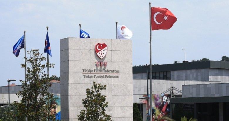 Süper Lig ekiplerinden Antalyaspor PFDK'ye sevk edildi