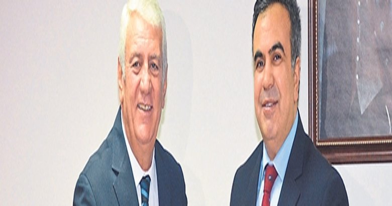 İzmir Esnaf Birliği yeni eğitim merkezi kuruyor