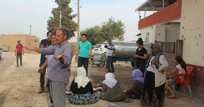 Suruç'tan acı haber! 2 sivil şehit oldu