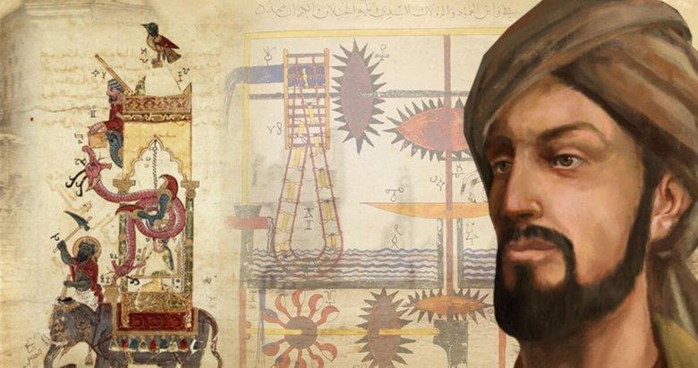 Cezeri kimdir? Cezeri tarihteki yeri nedir? Cezeri'nin buluşları nelerdir?