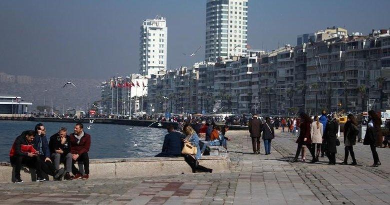 İzmir'de hava bugün nasıl olacak? 19 Aralık hava durumu: Meteoroloji'den sis ve pus uyarısı