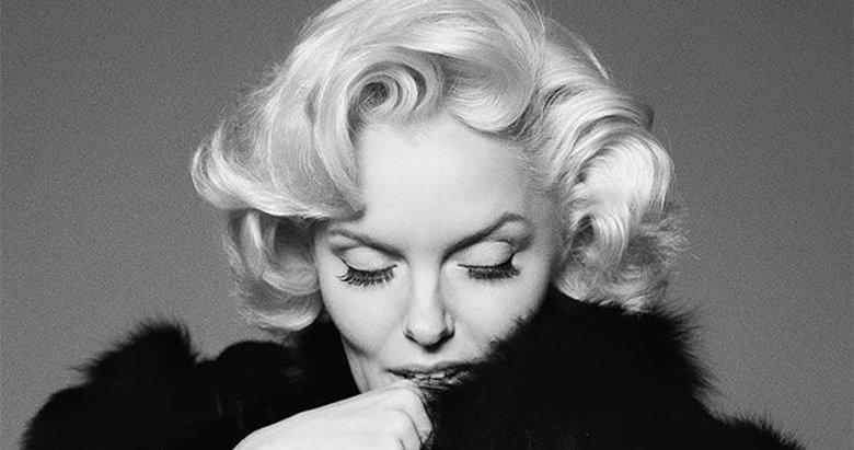 Marilyn Monroe'nun 94'ncü yaş günü! Yaşasaydı nasıl görünürdü?