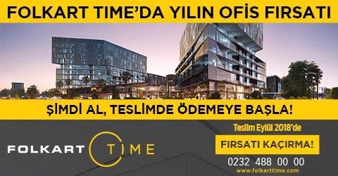 Folkart Time