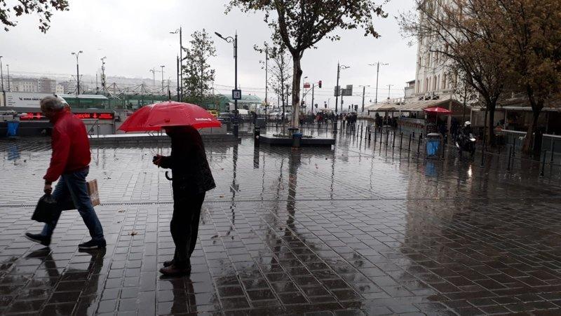Meteoroloji'den son dakika hava durumu uyarısı! İzmir ve Ege'de bugün hava nasıl olacak? 6 Şubat Çarşamba 2019 hava durumu