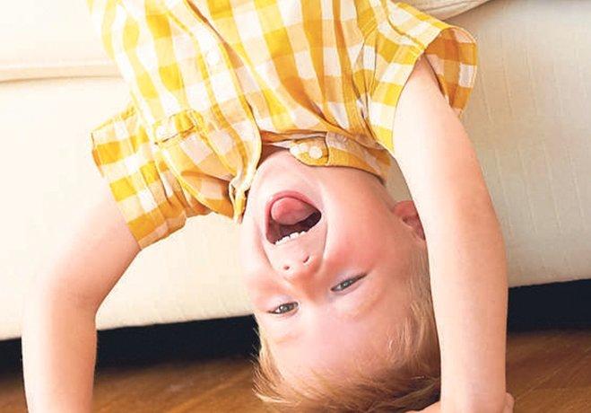 Her 20 çocuktan biri hiperaktif