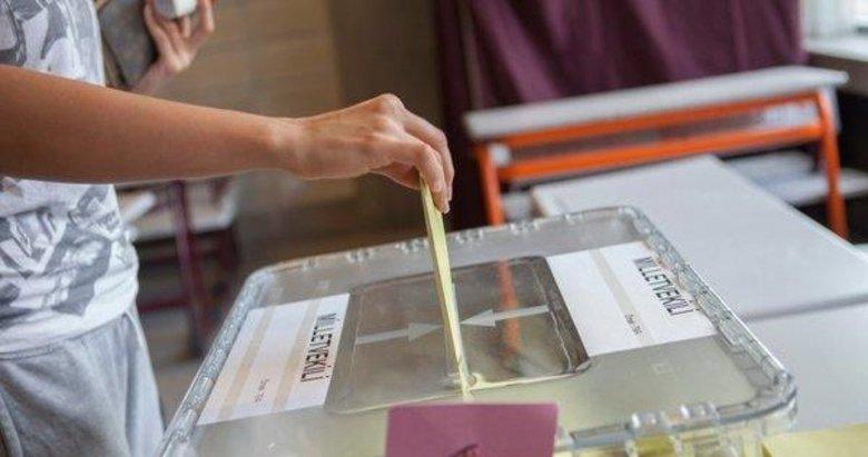 Yeni seçim barajı belirlendi! Terör destekçi parti hazineden yardım alamayacak
