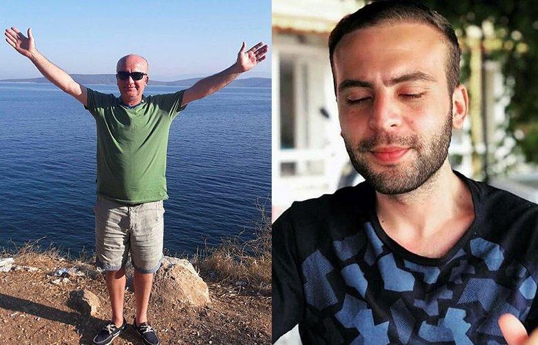 Baba ve oğlunun katil zanlısı cinayetleri nasıl işlediğini anlattı!