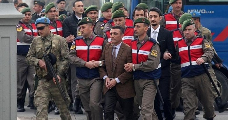 Başkan Erdoğan'a suikast girişimi davasında yeni gelişme!