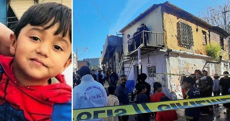 İzmir'deki yangında yürek acıtan detay! Minik Bulut, yangından korunmak için koltuğun altına saklanmış