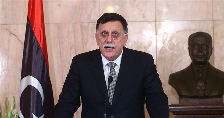 Barış adımları ve Serrac'ın istifa kararı
