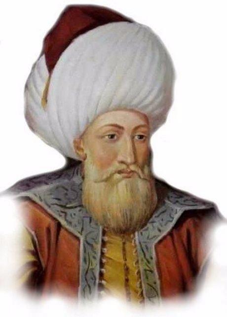 Kanuni Sultan Süleyman hakkındaki bu gerçeği ilk kez duyacaksınız!