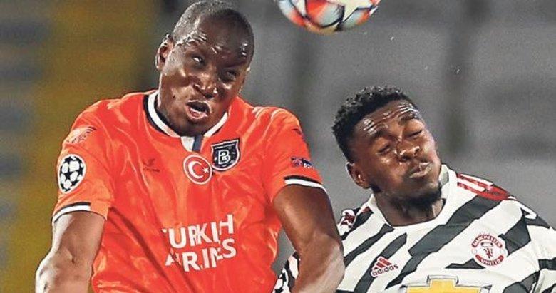 Senegalli Demba Ba emekliliğini açıkladı