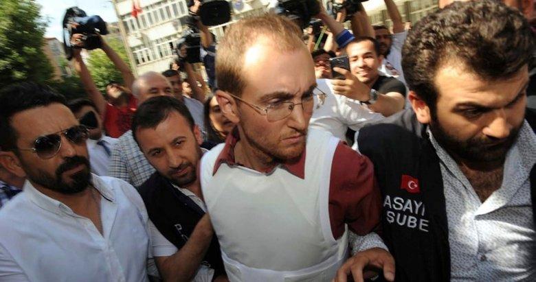 Atalay Filiz hakkında yeni karar!