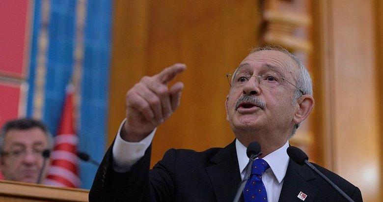 CHP'nin kirli ittifakına tepki dinmiyor: Vicdanınız hiç mi sızlamadı?