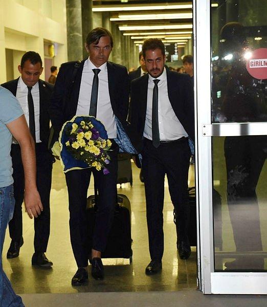 Fenerbahçe'den dev transfer operasyonu!