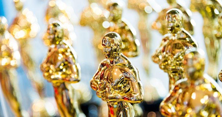 Karizmayı çizdiren Oscar'lı yıldızlar!