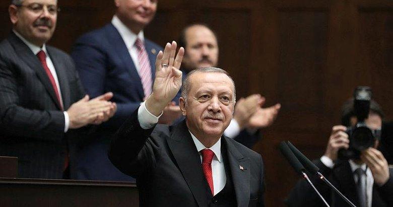 Başkan Erdoğan duyurmuştu! 70 belediye başkanı AK Parti'ye geçiyor