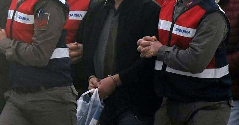 İzmirde FETÖ sanığı bu gerekçeyle tahliye edildi