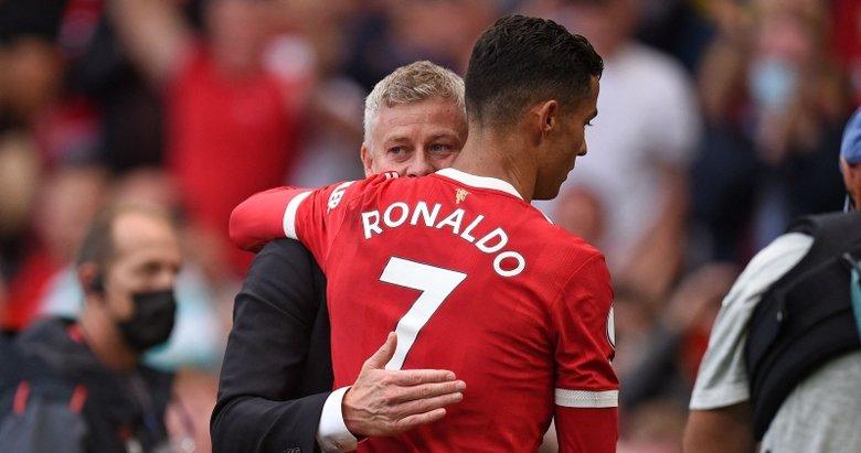 'Ronaldo her maç oynayamaz'