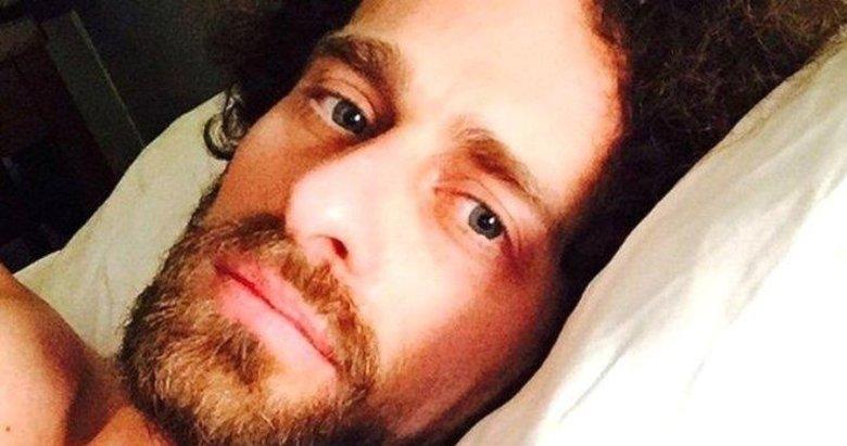 Ünlü oyuncu Isaac Kappy intihar etti!