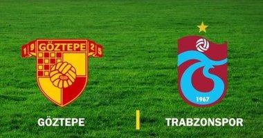 Göztepe - Trabzonspor   CANLI