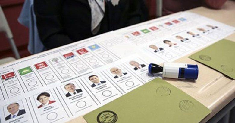 Tirede AK Parti CHPden yüksek oy aldı