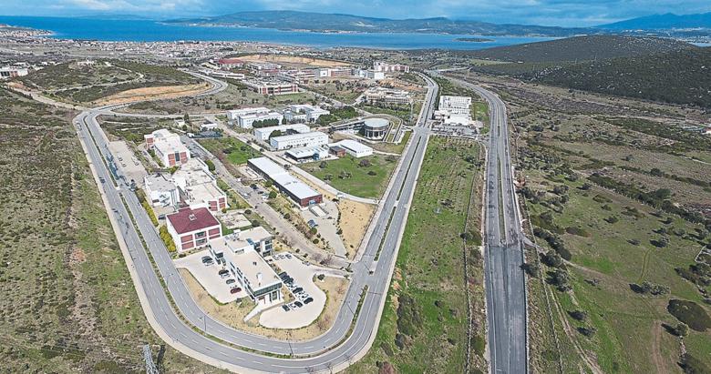 'Milli' üretime teknopark damgası