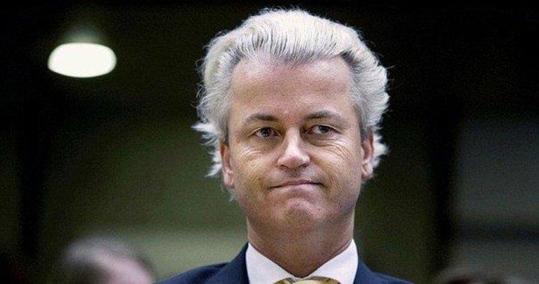 Türkiye faşist Wilders'a karşı harekete geçti! Ankara Başsavcılığı soruşturma başlattı