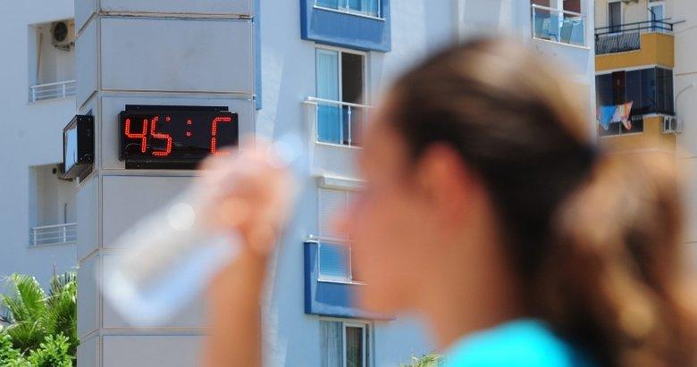 İzmir'de hava sıcaklığı artacak mı? Hangi illerde yağış bekleniyor? 17 Mayıs Pazartesi hava durumu...