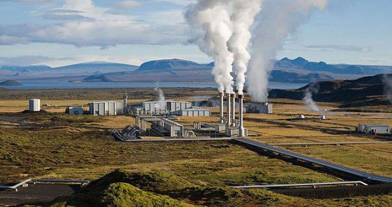 Jeotermale dev destek yolda