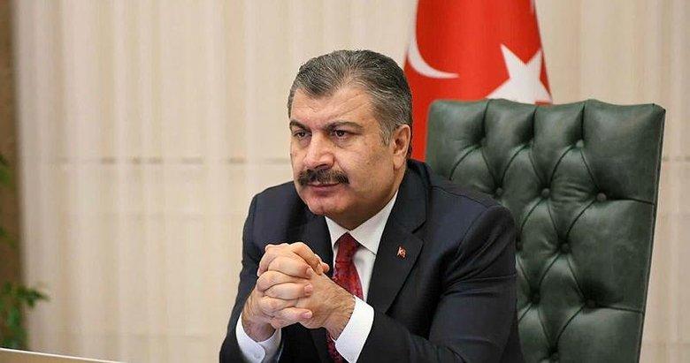 İzmir'de vaka sayısı yüzde 50 arttı! Bakan Koca 7 ilin sağlık müdürüyle görüştü