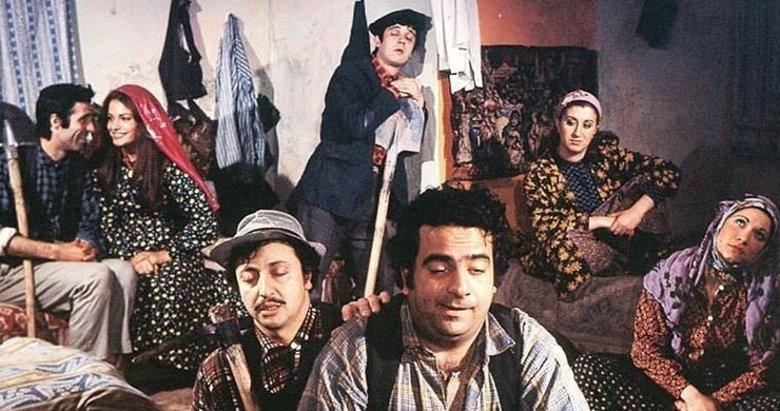 Kemal Sunal'ın efsane filmi Salak Milyoner'deki o gerçek herkesi şaşkına çevirdi! İşte Yeşilçam'ın bilinmeyenleri...