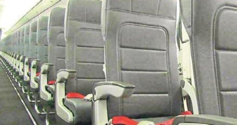 TSI Seats AnadoluJet'e ilk teslimatını gerçekleştirdi