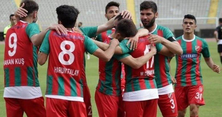 Karşıyaka'da 4 futbolcu serbest kalacak