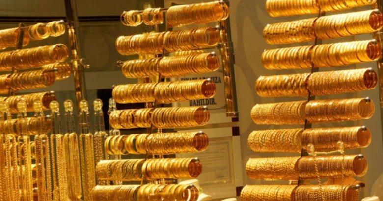 Altın ne kadar? 11 Ekim gram altın, çeyrek altın, yarım altın fiyatları...
