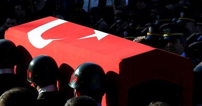 Milli Savunma Bakanlığı: 2 asker şehit oldu 1 asker yaralandı