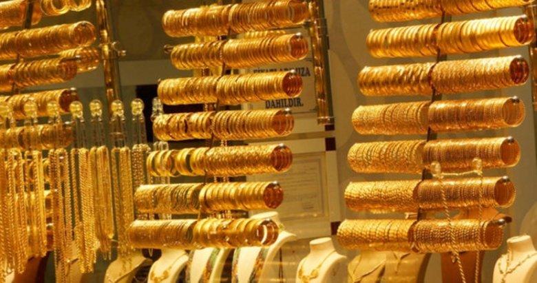Altın fiyatları ne kadar? 11 Eylül gram altın, çeyrek altın, yarım altın fiyatları...