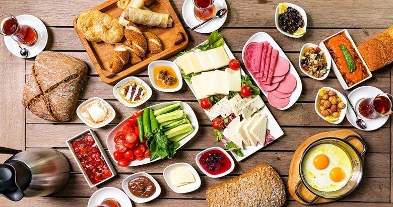 Ülkelerin kendine özgü kahvaltı kültürleri! Hangi ülke kahvaltıda ne tüketiyor?