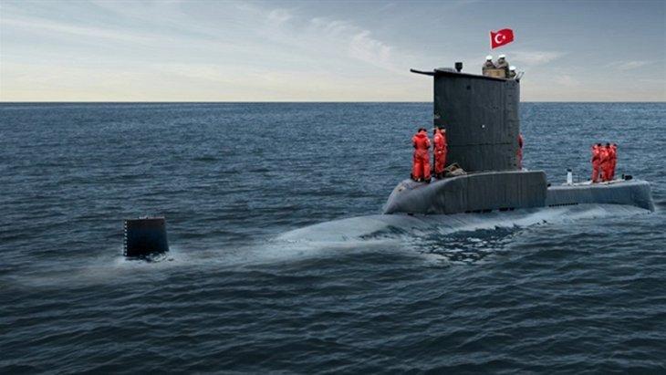 İşte ülkelerin deniz kuvvetleri gücü! (Türkiye'nin denizdeki gücü ne kadar?)