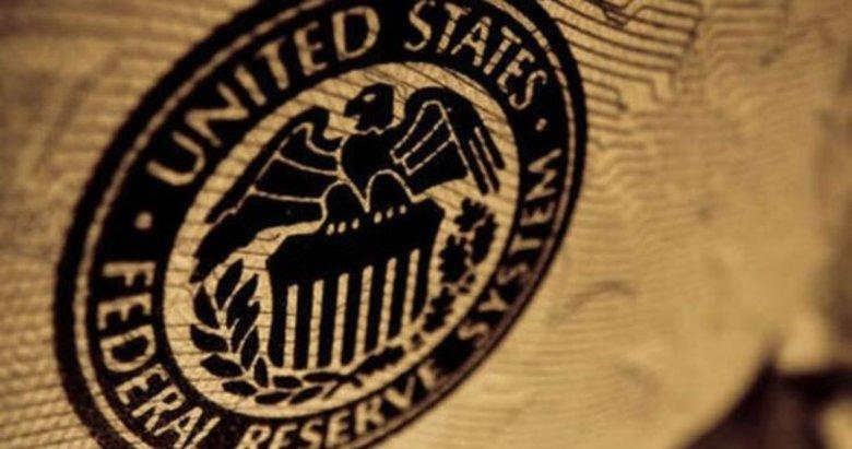 Fed faiz kararı açıklandı