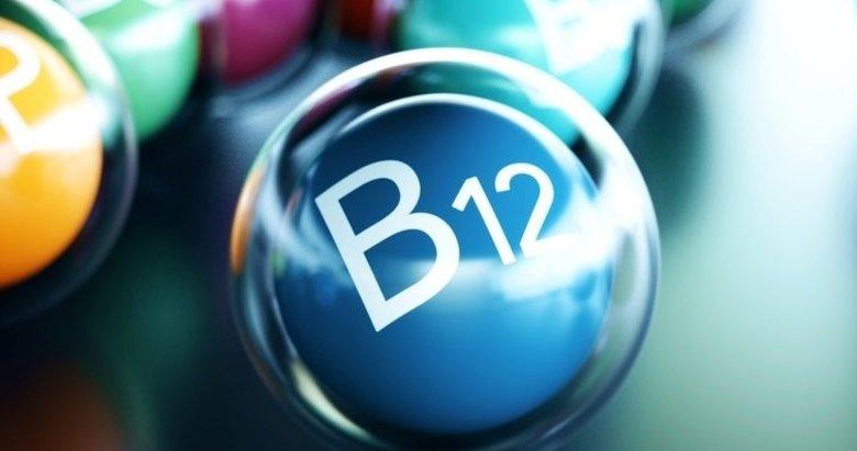 B12 vitamini nelerde var? İşte B12 deposu besinler...