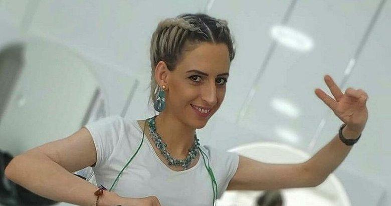 İzmir'de korkunç olay! Balkondan düşen kadın ağır yaralandı