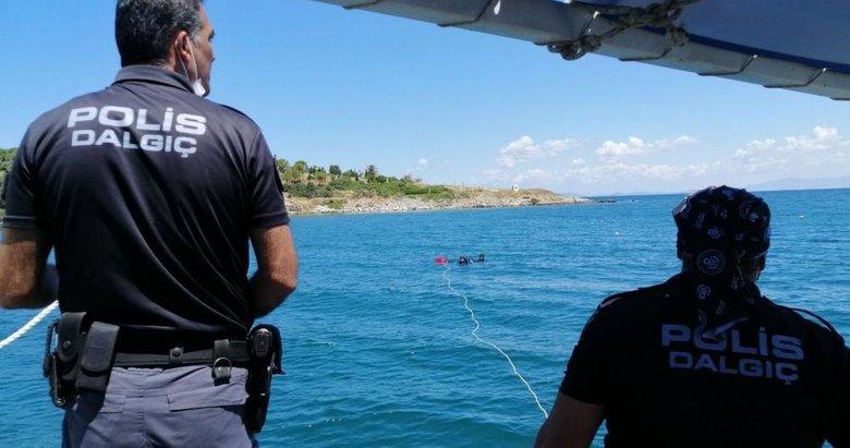 Kaçak avcıların acımasız planını polis bozdu! İzmir'de film gibi operasyon anları