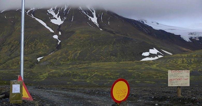 İzlanda'da rekor: 7 günde 17 bin deprem kaydedildi
