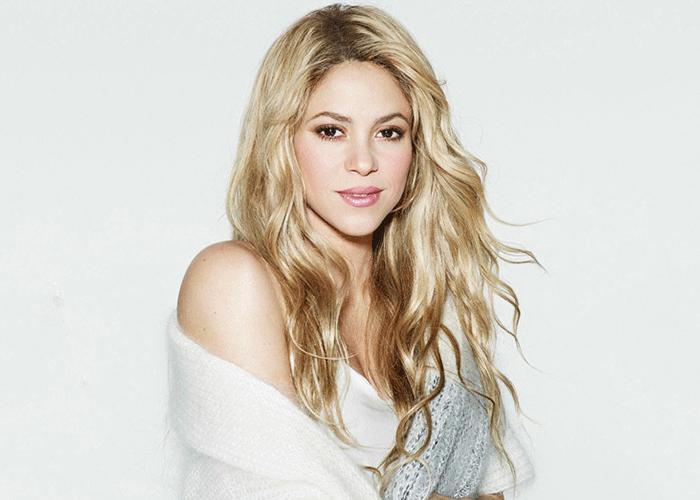Shakira'dan İsrail'e tokat