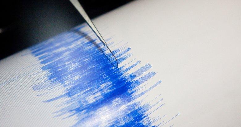 Son dakika: Muğla'da 4,0 büyüklüğünde deprem